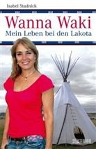 Isabel Stadnick - Wanna Waki