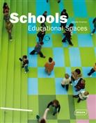 Sibylle Kramer - Schools - Educational Spaces