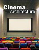 Chris van Uffelen, Chris van Uffelen - Cinema Architecture