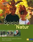 F. Danks, Fiona Danks, J. Schofield, Jo Schofield, Jo Schofield - Spielplatz Natur