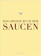 TEUBNER VERLAG, Klaus-Maria Einwanger - Das große Buch der Saucen
