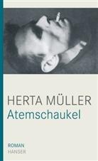Herta Müller - Atemschaukel