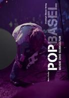 Marc Krebs, Matthias Willi, Rockförderverein Basel - Pop Basel