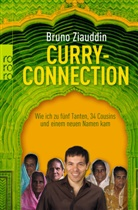 Bruno Ziauddin - Curry-Connection