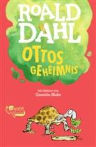 Roald Dahl, Quentin Blake - Ottos Geheimnis