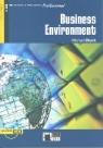 Michael Black, BLACK ED 2009 B2.1 - Busines Environment book/audio CD