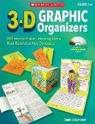 Daniel Barnekow, Daniel J. Barnekow - 3-D Graphic Organizers Grades 3-6