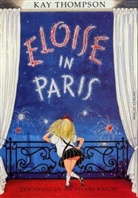 Hilary Knight, Kay Thompson, Hilary Knight - Eloise in Paris