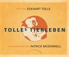 Patrick McDonnell, Eckhart Tolle, Patrick McDonnell - Tolles Tierleben