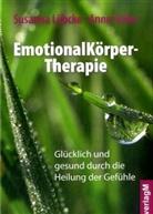 Gisela Haase, Susann Lübcke, Susanna Lübcke, Ann Söller, Anne Söller, Gisela Haase - EmotionalKörper-Therapie