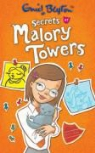 Enid Blyton, Pamela Cox - Secrets At Malory Towers