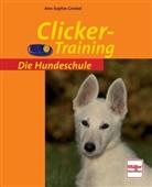 Ann-S Griebel, Ann-Sophie Griebel - Clicker-Training