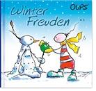 Kurt Hörtenhuber, Conny Wolf - Oups - Winterfreuden