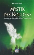 Karl Otto Stöber, Karl O. Stoeber - Mystik des Nordens