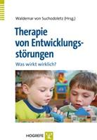 Waldemar von Suchodoletz, Waldema von Suchodoletz - Therapie von Entwicklungsstörungen