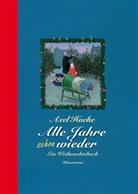Axel Hacke, Michael Sowa, Michael Sowa - Alle Jahre schon wieder