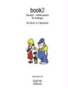 Johannes Schumann - book2 Deutsch - Weissrussisch für Anfänger