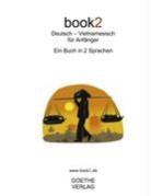 Johannes Schumann - book2 Deutsch - Vietnamesisch für Anfänger