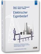 M. Bagert, Markus Bagert, Jör Emmerich, Jörg Emmerich, Jürgen Marquard, Jürgen Marquard u a... - Elektrischer Eigenbedarf