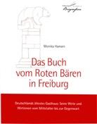 Monika Hansen - Das Buch vom Roten Bären in Freiburg
