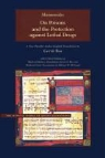 Moses Maimonides, Moses/ Bos Maimonides, Gerrit Bos - On Poisons and the Protection Against Lethal Drugs