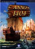 Anno 1404 - Das offizielle Strategiebuch