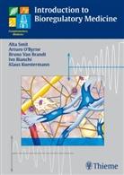 Ivo Bianchi, Ivo et al Bianchi, Klaus Küstermann, Artur O'Byrne, Arturo O'Byrne, Alt Smit... - Introduction to Bioregulatory Medicine, w. Poster