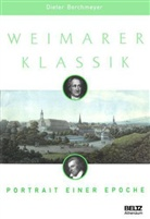 Dieter Borchmeyer, Manuela Runge - Weimarer Klassik
