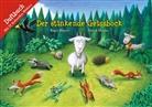 Patrick Mettler, Roger Rhyner, Patrick Mettler - Geissbock Charly - Der stinkende Geissbock