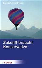 Han Zehetmair, Hans Zehetmair - Zukunft braucht Konservative