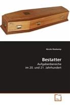 Nicole Rieskamp - Bestatter