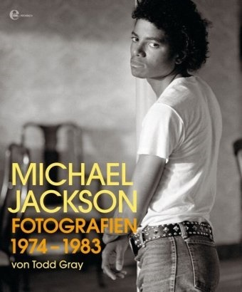 Todd Gray, Todd Gray - Michael Jackson