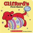 Norman Bridwell, Norman/ Bridwell Bridwell, Norman Bridwell - Clifford's First Easter