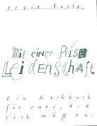 Elfie Casty, René Fehr - Mit einer Prise Leidenschaft