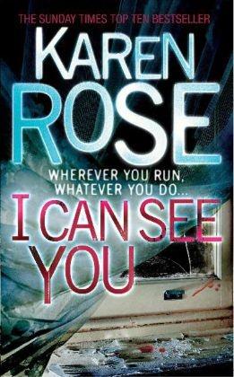 Karen Rose - I Can See You