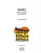 Johannes Schumann - book2 français - japonais pour débutants