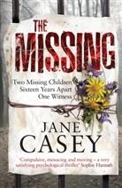 Jane Casey - Missing