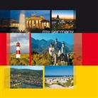 Hallwag Kümmerly+Frey AG, Hallwa Kümmerly+Frey AG - My Germany