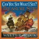 Walter Wick, Walter Wick - Treasure Ship