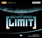 Frank Schätzing, Heikko Deutschmann - Limit, 3 Audio-CD, (Hörbuch)