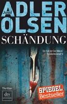 Adler-Olsen, Jussi Adler-Olsen - Schändung