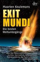 Maarten Keulemans - Exit Mundi