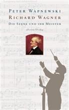 Peter Wapnewski - Richard Wagner
