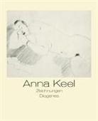 Anna Keel - Zeichnungen