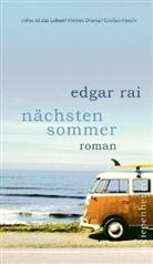 Edgar Rai - Nächsten Sommer