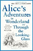 Lewis Carroll, Mervyn Peake - Alice's Adventures in Wonderland & Through the Looking Glass