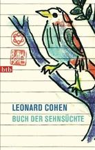 Leonard Cohen - Buch der Sehnsüchte