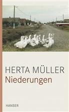 Herta Müller - Niederungen