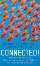 Nicholas A. Christakis, James H. Fowler - Connected!