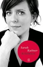 Sarah Kuttner - Kolumnen